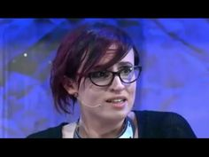 Laurie Penny and the Festival of Dangerous Ideologues Part 1 #Laurie Penny, #feminism, #patriarchy