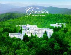 Greenbriar Resort, WV