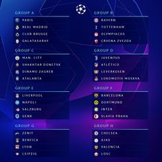 If you're trying to find out how you can watch Atletico Madrid vs. Juventus in the UEFA Champions League, you've come to the right place. Cristiano Ronaldo, Messi Vs Ronaldo, Neymar Psg, Manchester City, Manchester United, Lionel Messi, Coupe Des Clubs Champions, Premier League, Champions League Draw