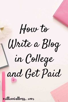 Love this! I always need extra money for clothes and going out but I don't have time to work and go to school full-time. Love this list!