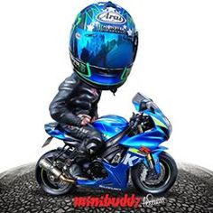 MiniBuddz (@minibuddz) • Instagram photos and videos Bike Art, Home Appliances, Photo And Video, Videos, Photos, Instagram, House Appliances, Pictures, Appliances