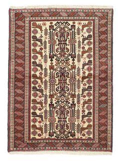 Rudbar carpet 100x145
