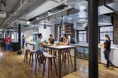 Dropbox - New York City Offices - Office Snapshots