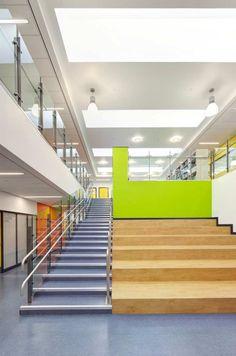 Park Brow Community Primary school