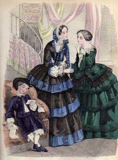 1854 - Quelle: Frauenzeitung