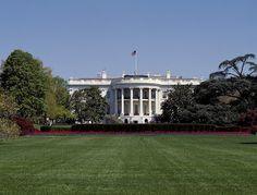 Informazioni  nel  web: I fantasmi della Casa Bianca