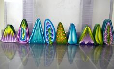 Carol Simmons Designs | Home of Carol Simmons, Polymer Clay Artist and Instructor