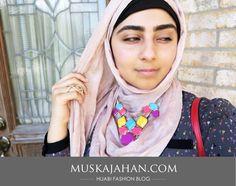 HIJAB FASHION BLOG OUTFIT 10 - MUSKA JAHAN
