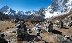 Nepalese runner Purna Tamang: 'When I get home from the North Face 100 ultramarathon I will be rebuilding my house' - http://www.amazingfitnesstips.com/nepalese-runner-purna-tamang-when-i-get-home-from-the-north-face-100-ultramarathon-i-will-be-rebuilding-my-house
