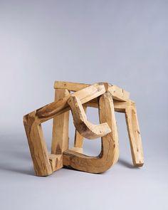 """After the hurricane"" Sculpture Art, Sculptures, Wooden Art, Woodworking, Instagram, Wood Art, Carpentry, Wood Working, Woodwork"