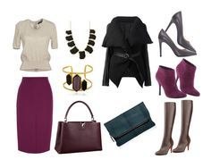 Капсульный гардерб для цветотипа Лето! Как создать стильный Style Book перед шопинг сопровождением!