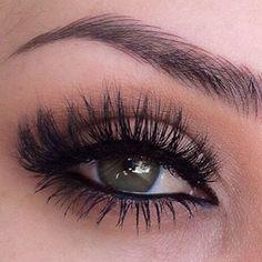 IG: beautybymegannaik | #makeup