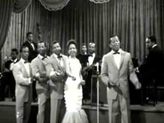 the platters - i'm sorry - 1957