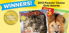 Kids - National Wildlife Federation   cool site with fun activites for family