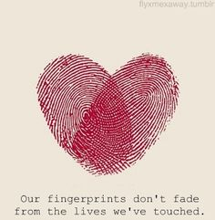 ".this would be a great ""couples gift"" got a weeing gift, using their fingerprint.  Love it z"