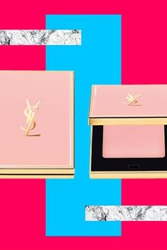Everyone is freaking out about these new releases from YSL
