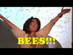 Oprah's Bees