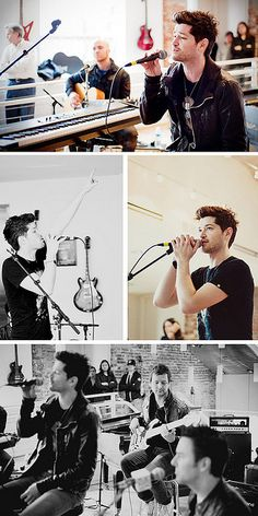 #TheScript ... My heart just melts when they come on shuffle. <3 And their old irish accents before it started to fade.... yum.