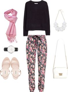 Untitled #10 by ihda-nisa-handita on Polyvore
