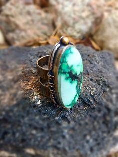 Jewelery, Gemstone Rings, Turquoise, Gemstones, Jewlery, Jewels, Jewerly, Gems, Schmuck