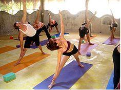 #Yoga#Tulum