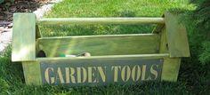 May Dreams Gardens: Handmade Gifts For Gardeners, Idea No. 5