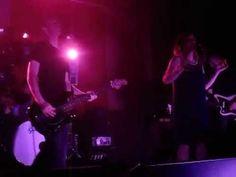 Slowdive - Crazy For You + Machine Gun (Live @ Village Underground, Lond...