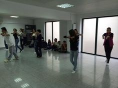 Reprezinta cursurile de dans o idee buna? | Scoala de dans Stop&Dance
