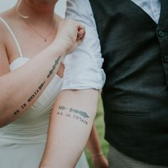 De buiten bruiloft in Friesland van Henk-Jan en Nicky » Nickie Fotografie Wedding Fotografie, Getting Married, Real Weddings, Wedding Day, Wedding Inspiration, Tattoos, Top, Summer, Patterns