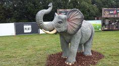 Olifant Elephant, Animals, Sculptures, Animales, Animaux, Elephants, Animal, Animais