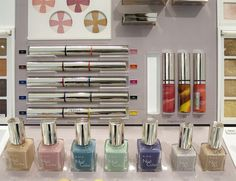 RMK Vintage Sweets Spring Collection - Let's talk beauty