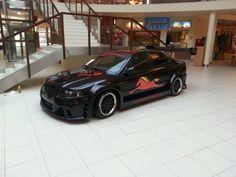 Le Corbeau www.supercharger.hu