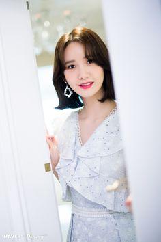 Yoona - Naver x Dispatch Macau Venetian Hotel for AFA) Sooyoung, Yoona Snsd, Kpop Girl Groups, Kpop Girls, Yuri, Tiffany, Wheein Mamamoo, Im Yoon Ah, Great Women