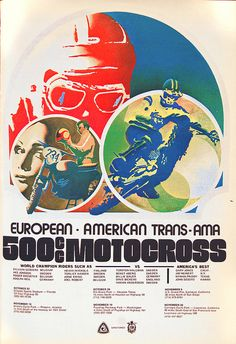 Trans-AMA Poster by Lee Sutton, via Flickr