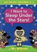 Book Cover Great Books, New Books, Children's Books, Mo Willems, Ensemble Cast, Sleeping Under The Stars, Early Readers, Stars At Night, Reading Levels
