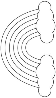 Basteln Frühling Malvorlagen Ideen - ~Craft~ patricks day ideas for toddlers Kids Crafts, St Patrick's Day Crafts, Preschool Crafts, Felt Crafts, Paper Crafts, Arts And Crafts For Kids Toddlers, St Patricks Day Crafts For Kids, Kids Diy, Yarn Crafts