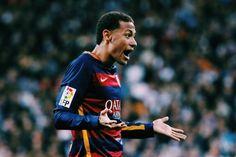 The Neymar Files