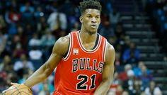 Dwyane Wade admiratif de Jimmy Butler -  Dans ce qui est, selon le coach Fred Hoiberg, le match le plus complet des Bulls cette saison, Jimmy Butler a encore brillé, cumulant 27 points, 12 rebonds et 5… Lire la suite»  http://www.basketusa.com/wp-content/uploads/2016/11/151103_hornets_v_bulls_041-570x325.jpg - Par http://www.78682homes.com/dwyane-wade-admiratif-de-jimmy-butler homms2013 sur 78682 homes #Basket