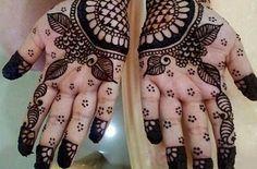 Tatouages Mehndi  2Tout2Rien