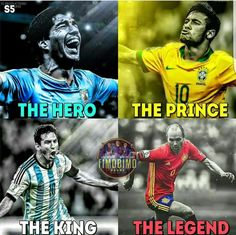 Barcelona Players, Football Fever, Neymar Jr, Real Madrid, Soccer, Sketch, Hero, Anime, Gallows