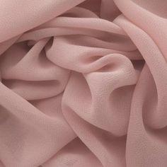 tela crepe georgette x 5 metros - color avellana Georgette Fabric, Silk Fabric, Formal Looks, Aesthetic Iphone Wallpaper, Pink Aesthetic, Dusty Rose, Pink Roses, Blush Pink, Pretty In Pink