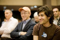 MIT announces internal investigation into its role in Aaron Swartz's prosecution and suicide
