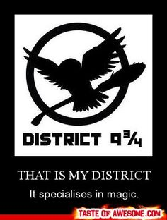 That Is My District