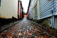 Old Porvoo www. Pathways, Old Town, Finland, Austria, Switzerland, Germany, Stairs, Landscape, Eyes