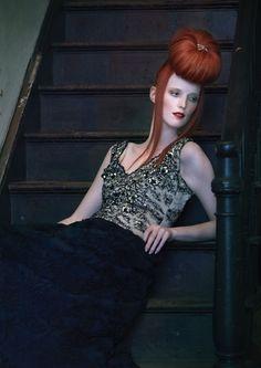 Sharon Blain's Opulent Opulenza Collection