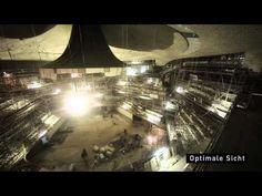 Elbphilharmonie Hamburg / Eine »Hamburger Sinfonie« - YouTube