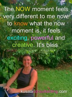 The NOW moment feels very different to me now, to know what the now moment is, it feels exciting, powerful and creative. It's bliss #nowmoment #whatthenowmomentfeelslike #feelthefeeling #createnow #focus #frequency #vibration #mindsetconsultant #lifecoach #speaker #author #digitalnomad #remoteliving #travel #srilanka