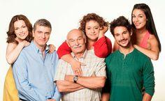 All Is TV: Alpha: «Μην αρχίζεις τη μουρμούρα» - ΟΛΑ ΤΑ ΕΠΕΙΣΟ...