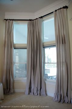 4 Experienced Cool Tips: Pvc Vertical Blinds blinds for windows ikea.Blinds And Curtains Modern outdoor blinds canvas.Blinds And Curtains No Sew. Drop Cloth Curtains, Drapes Curtains, Ruffled Curtains, Patterned Curtains, Brown Curtains, Luxury Curtains, Yellow Curtains, Floral Curtains, Velvet Curtains