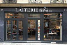 Restaurant Laiterie Sainte Clotilde, 64, rue de Bellechasse Paris 75007. Envie : Cuisine du marché, Néobistrot. Les plus : Ouvert le lundi, Antidép...